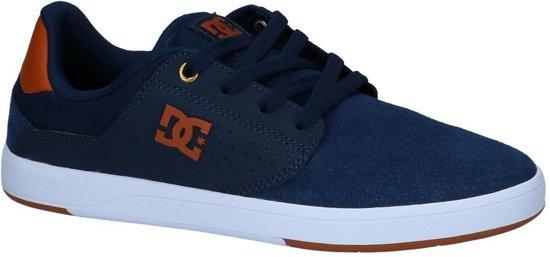 Shoes Donkerblauwe Plaza Lage Skateschoenen Dc ymNnv8P0wO