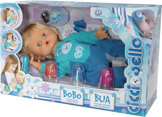 Cicciobello Bobo Pop - Baby Pop