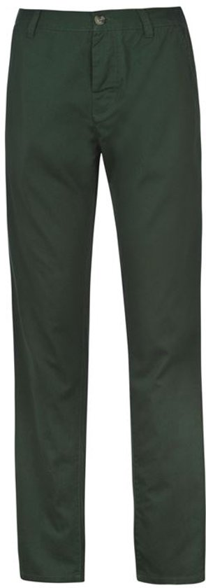 Chino Green Kangol 34l Dark dsrxtChQ