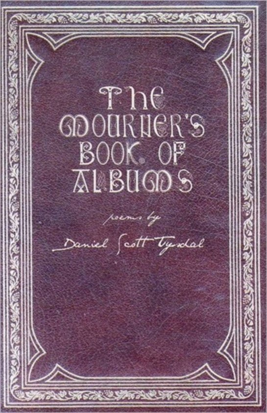 The Mouner's Book of Albums