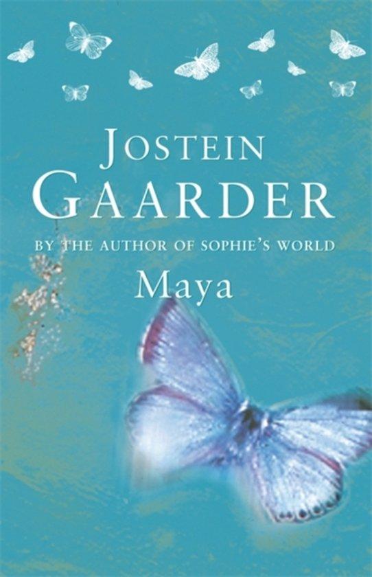 an analysis of sophies world a novel by jostein gaarder