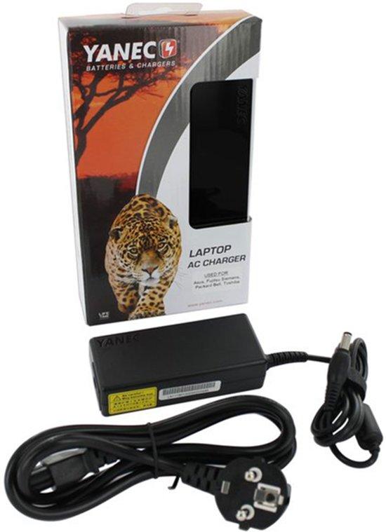 Yanec laptop adapter 65W