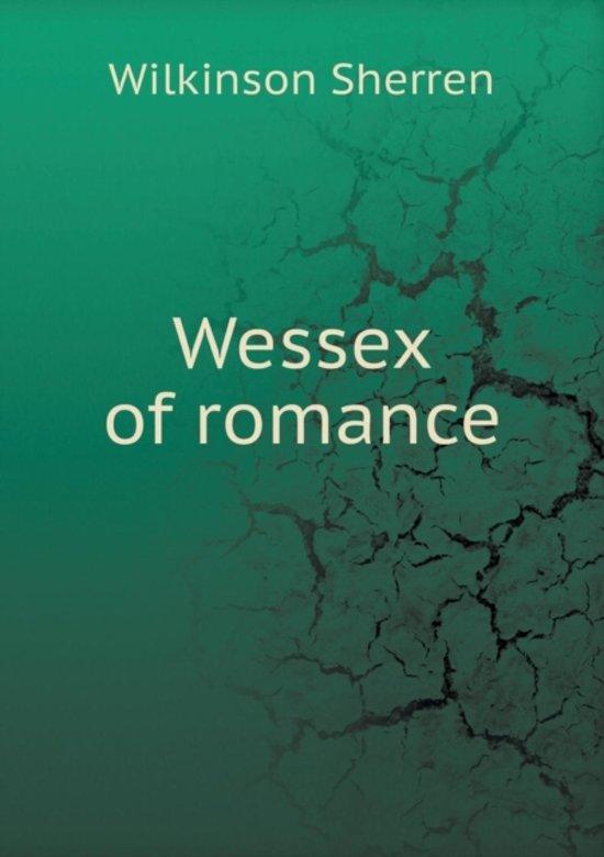 Wessex of Romance