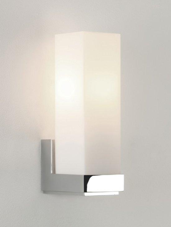 bol.com | Astro Lighting Taketa - Wandlamp - Badkamer - Chroom