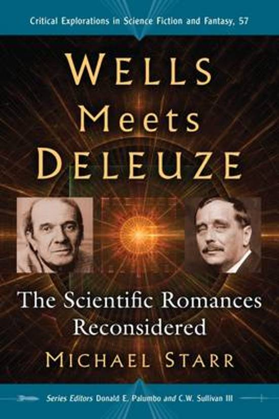 Wells Meets Deleuze