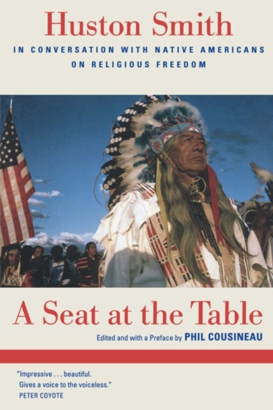 Surprising Bol Com A Seat At The Table 9780520251694 Huston Smith Short Links Chair Design For Home Short Linksinfo