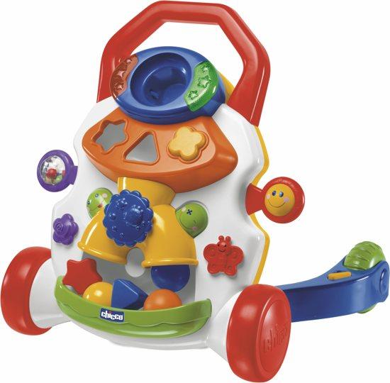 Afbeelding van Chicco Baby Looptrainer - Babywalker speelgoed