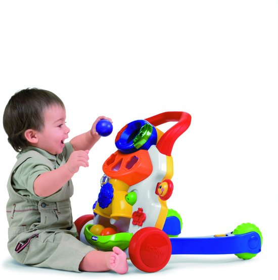 Chicco Baby Looptrainer - Babywalker