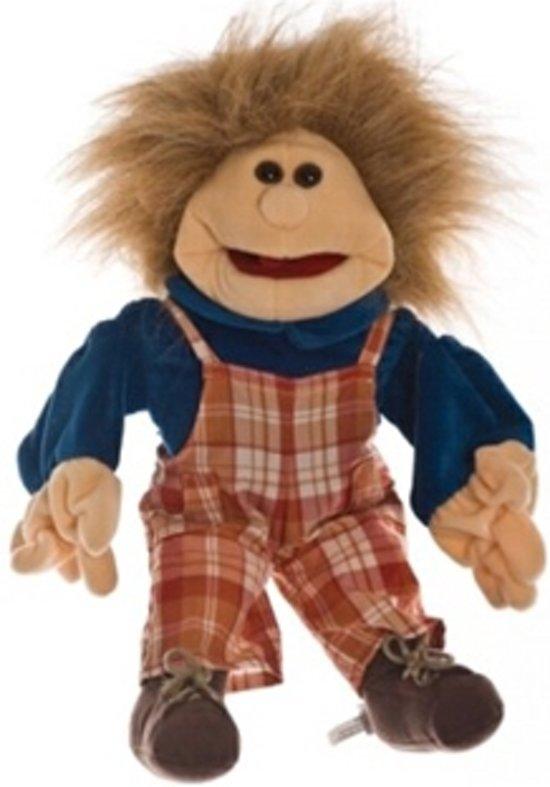 | Handpop Hanschen, Living Puppets | Speelgoed