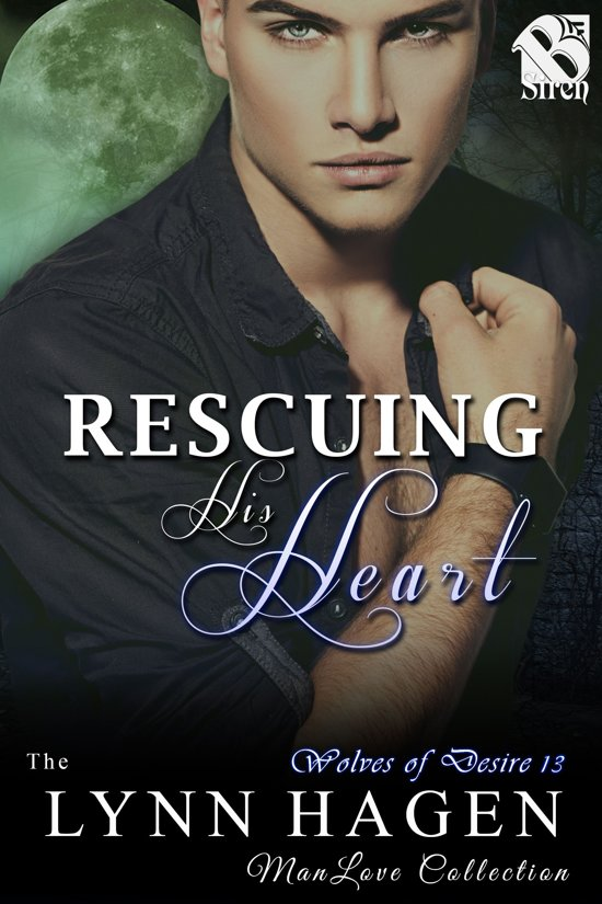Rescuing His Heart