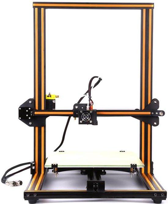Creality CR-10-S - grote 3D-printer 300*300*400mm