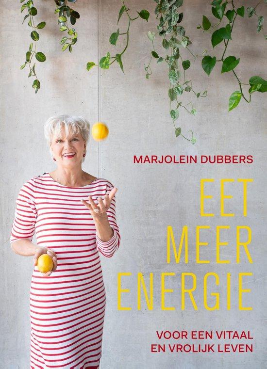 Eet meer energie