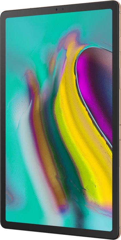 Samsung Galaxy Tab S5e 64GB WiFi Goud