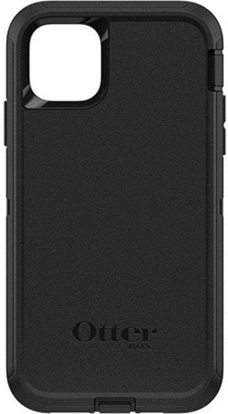 Otterbox Defender Case Apple iPhone 11 Pro Max - Zwart