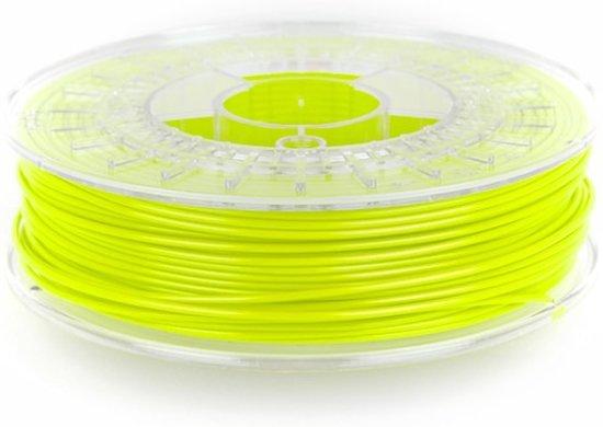 PLA/PHA FLUORESCENT GREEN 1.75 / 750