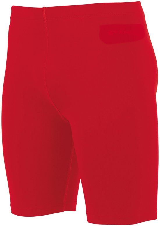 Stanno Tight Sportlegging Heren - Red