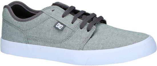 Tonik Grijze Shoes Dc Tx Se Sneakers YcwqBwtg