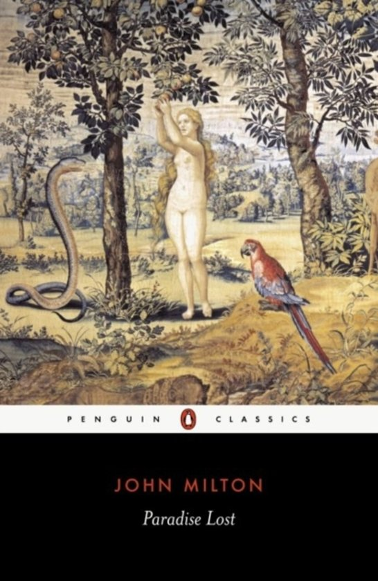 Boek cover Paradise Lost  (B) van Ben Power (Paperback)