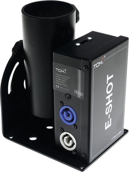 TCM FX E-Shot