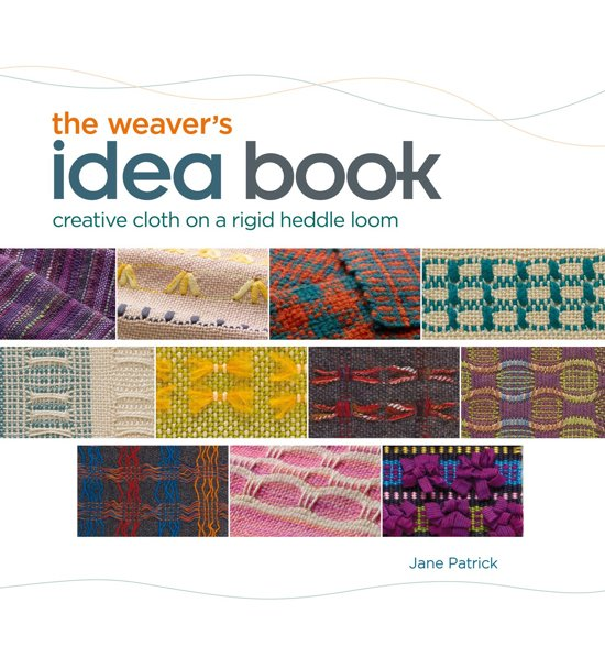 Weaver's Idea Book