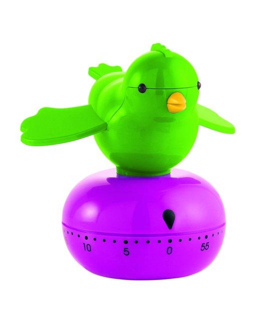 E-my Cuckoo - Kookwekker - Groen