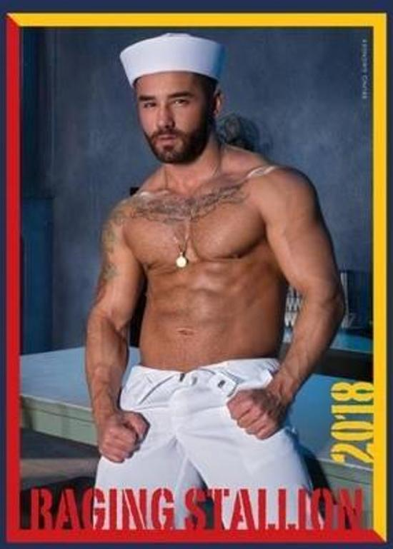 Raging Stallion 2018