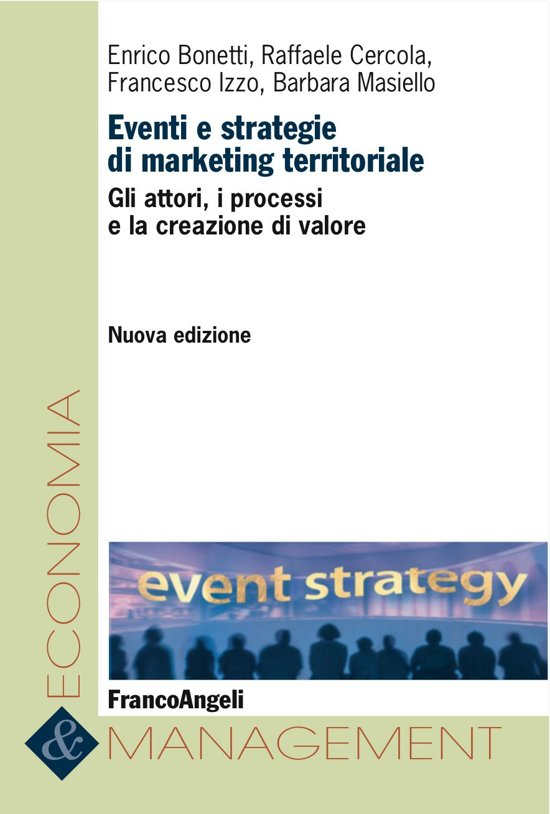 Eventi e strategie di marketing territoriale