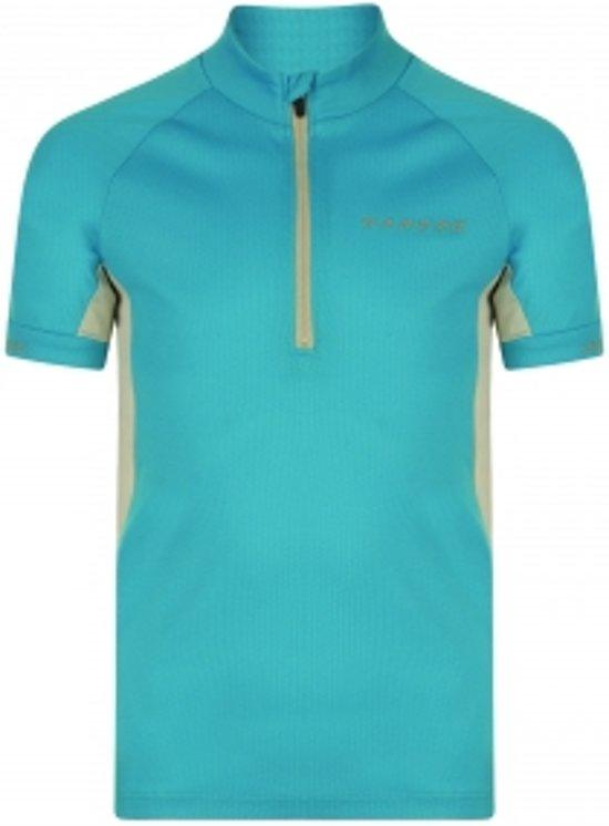 Dare2b Protege II Jersey Sportshirt - Kinderen - Blauw