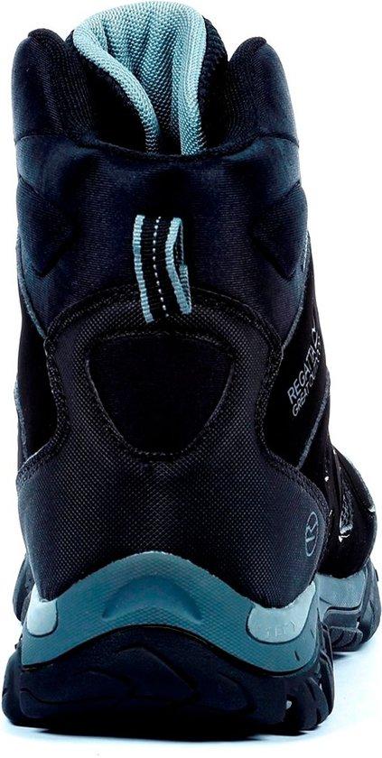 mannen Regatta High holcombe wandelschoenen Iep maat 39 zwart Fl1JcK3T