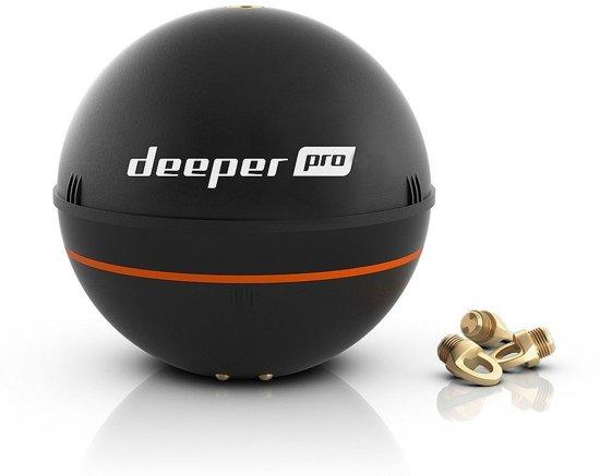 Deeper Smart Fishfinder Sonar PRO+