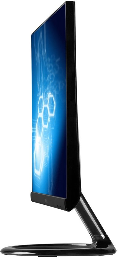 "MEDION AKOYA P55491 23,6"" Randloze LED monitor"