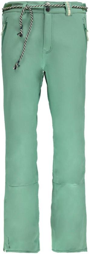 Brunotti Tavors - Wintersportbroek - Vrouwen - Maat XS - Leafy Green
