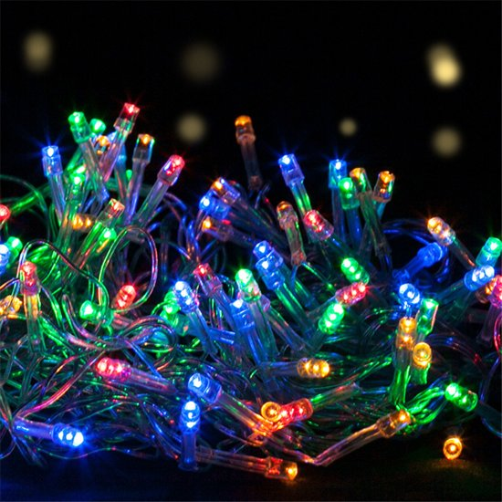 KERST VERLICHTING 100 LED| led lamp Valentinaa