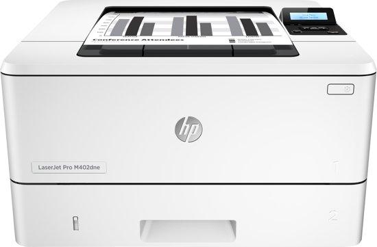HP LaserJet Pro 400 M402dne - Printer