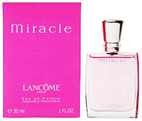 Lancome Miracle for Women - 30 ml - Eau de parfum