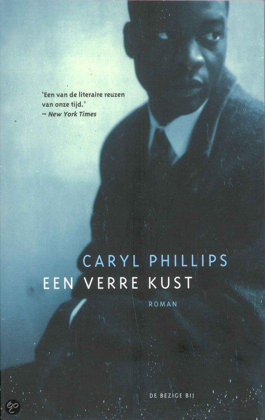 Een Verre Kust - Caryl Phillips pdf epub