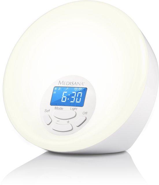 Medisana WL 444 Wake-up light