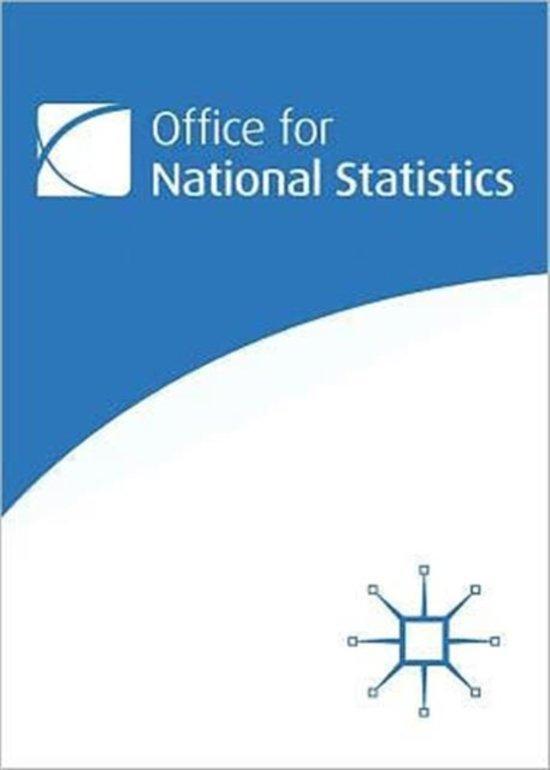 Monthly Digest of Statistics