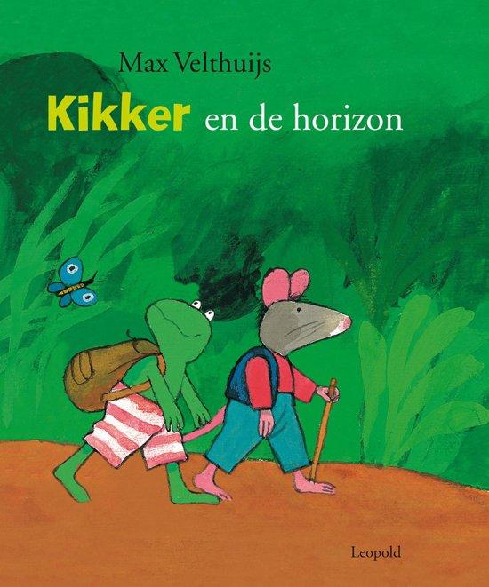 Kikker - Kikker En De Horizon