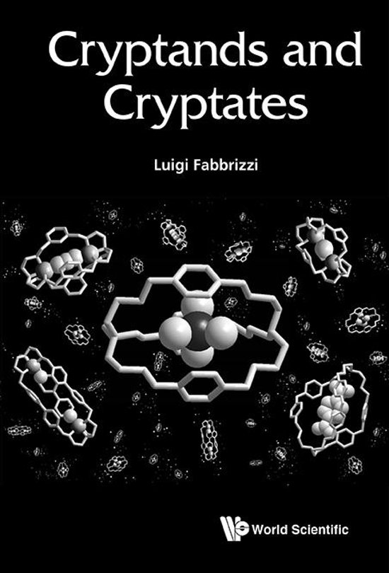 Cryptands and Cryptates