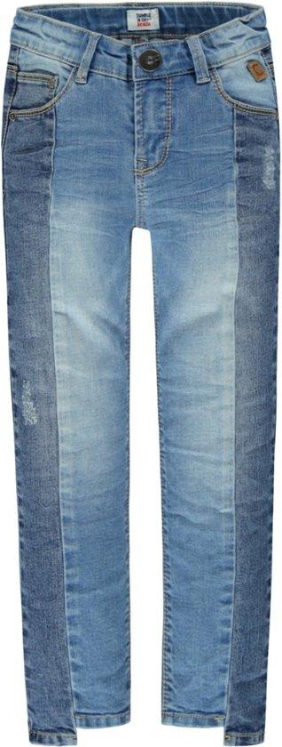 TND-PACHA Meisjes Mid Jeans