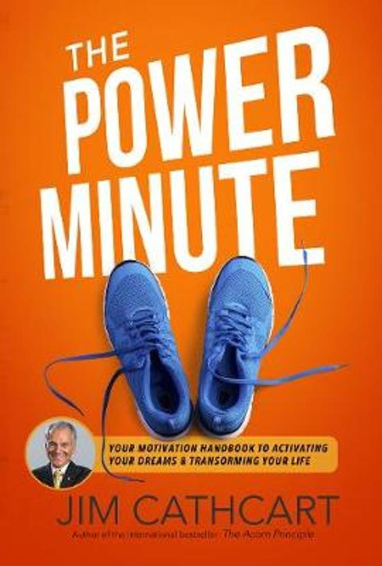 The Power Minute