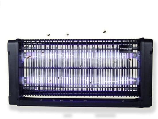 Vliegenlamp Flystopper HV30 - 30 Watt - 4000 Volt