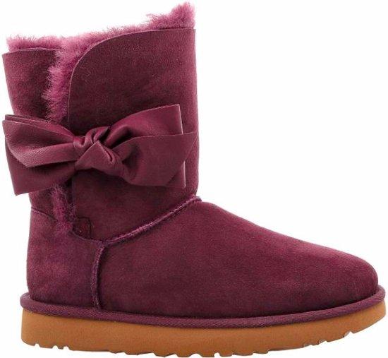 772788e7062 UGG Daelynn Classic Boot Dames 1019983 W/Port -37