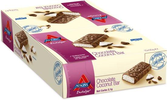 atkins chocolade