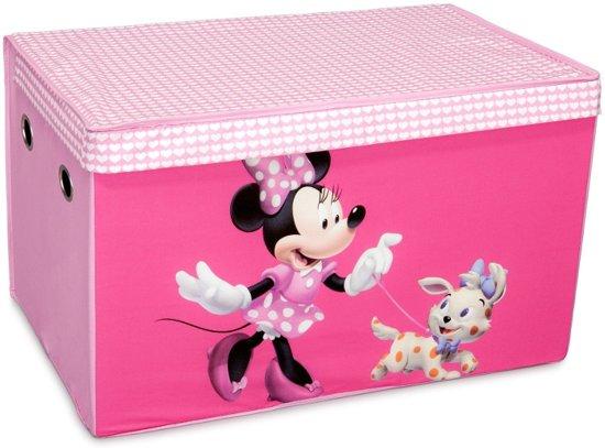 Opbergbox Minnie