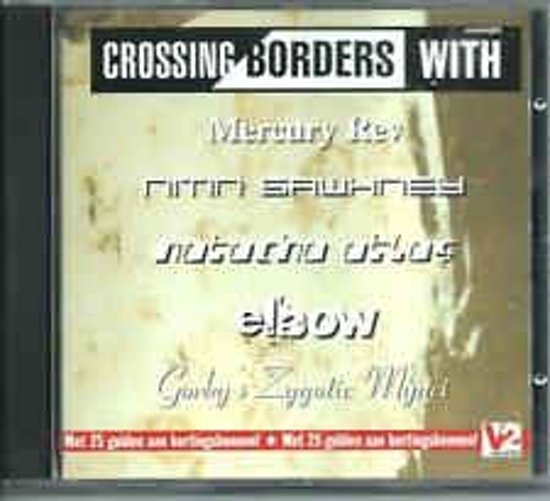 Crossing Borders With