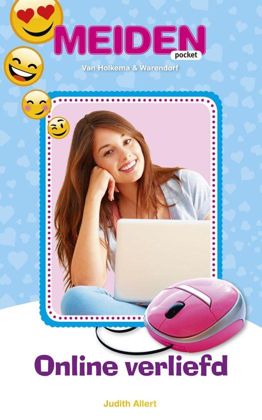 Meiden 1 - Online verliefd