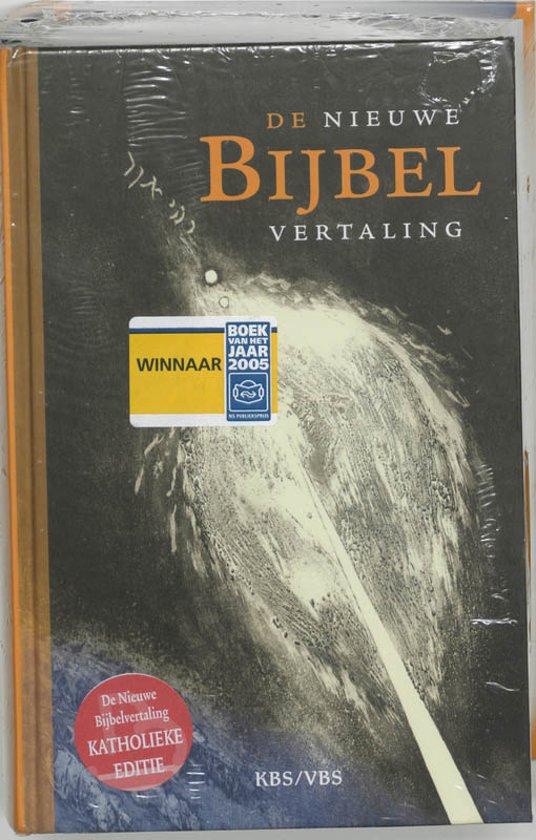 Boek cover De Bijbel van Div. (Hardcover)