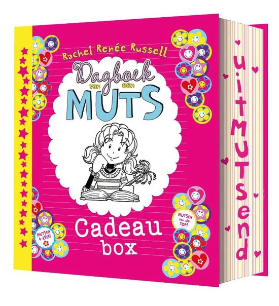 Dagboek van een muts - Dagboek van een muts cadeaudoos